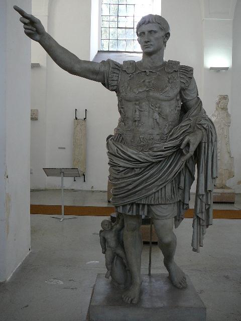 Augustus z Primaporty